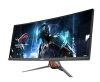 Asus ROG PG348Q 86,7cm (34 Zoll) Curved Gaming Monitor (UWQHD, DisplayPort, HDMI, USB 3.0, 5ms Reaktionszeit, G-Sync) Kupfer / Titan -