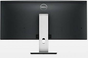 Dell UltraSharp U3415W (34 Zoll) Monitor - Curved -