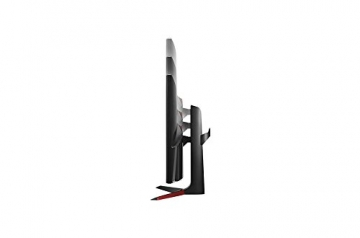 LG 34UC79G-B 21:9 Curved UltraWide IPS Gaming Monitor mit 86,4 cm (34 Zoll) und FHD -